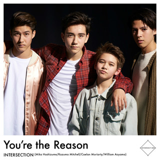 You\'re the Reason