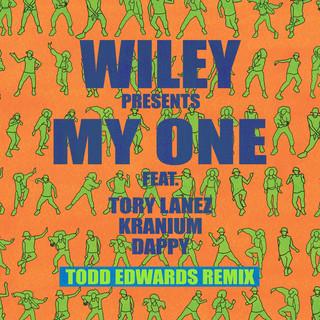 My One (Todd Edwards Remix)