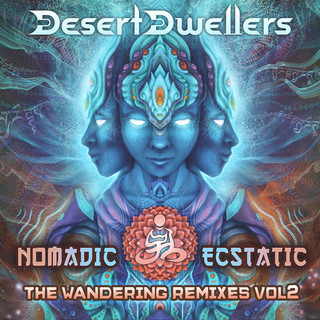 Nomadic Ecstatic:The Wandering Remixes, Vol. 2