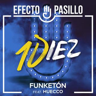 Funketón (Feat. Huecco)