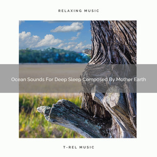 Ocean Sounds For Deep Sleep Composed By Mother Earth