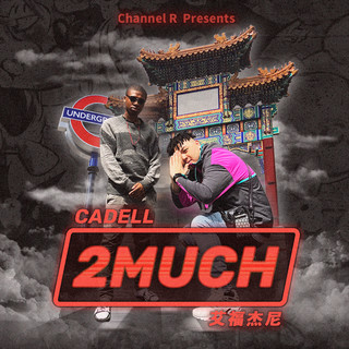 2 Much (feat. Cadell)