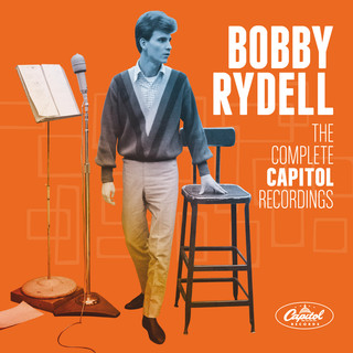 Bobby Rydell:The Complete Capitol Recordings