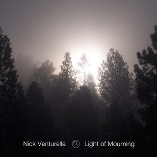 Light Of Mourning