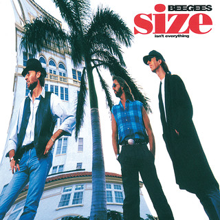 Size Isn\'t Everything