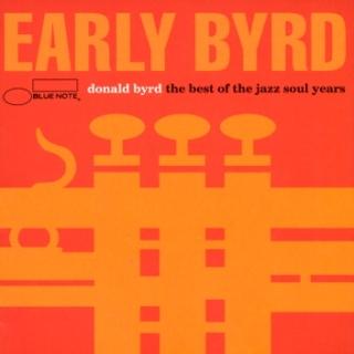 爵士靈魂年代 (Early Byrd - The Best Of The Jazz Soul Years)