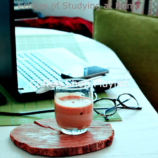 Echoes Of Studying At Home
