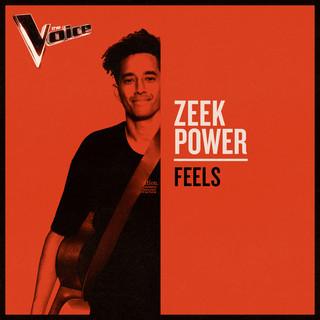 Feels (The Voice Australia 2019 Performance / Live)