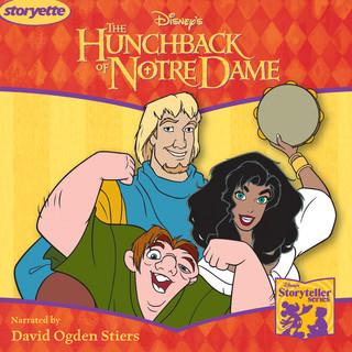 The Hunchback Of Notre Dame (Storyette)