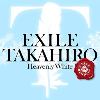 Heavenly White 放浪兄弟 RESPECT Ver.