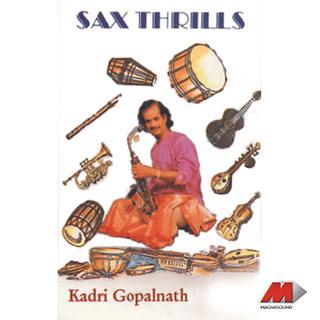 Sax Thrills