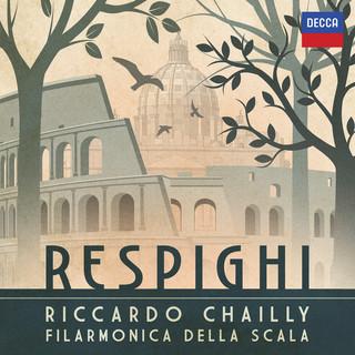 Respighi:Antiche Danze Ed Arie Per Liuto, Suite No. 3, P. 172:I. Italiana. Andantino