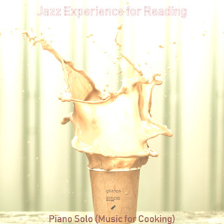 Piano Solo (Music For Cooking)