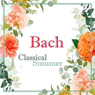 Bach:Classical Summer