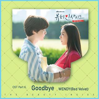 Goodbye (JTBC全新月火劇 The Beauty Inside 愛上變身情人 OST Part. 6)