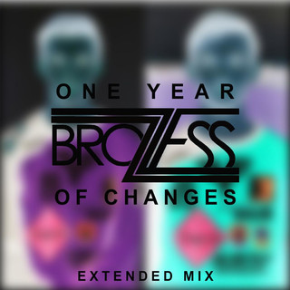 One Year Of Changes (Extended Mix)