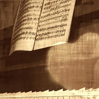 Swing Music Man