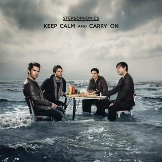 Keep Calm And Carry On (International Bonus Track Version)