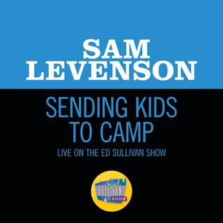 Sending Kids To Camp (Live On The Ed Sullivan Show, June 25, 1961)
