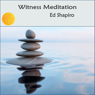 Witness Meditation:Guided Vipassana Mindfulness Meditation