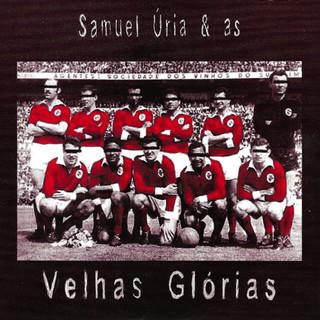 Samuel Úria & As Velhas Glórias
