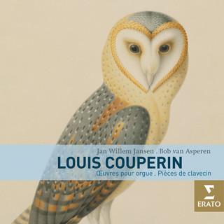Couperin, Louis:Harpsichord & Organ Works