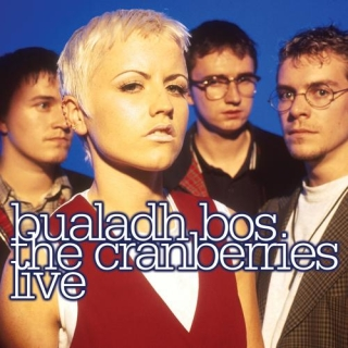 Bualadh Bos:The Cranberries Live