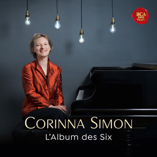 L\'Album Des Six - Music By French Avant - Garde Composers Of Early 20th Century