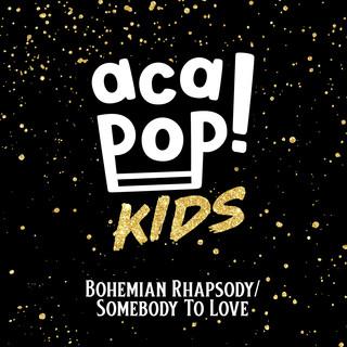 Bohemian Rhapsody / Somebody To Love