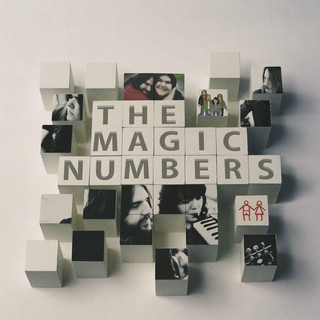 The Magic Numbers (Deluxe Edition)