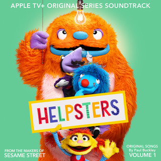 Helpsters:Apple TV + Original Series Soundtrack, Vol. 1