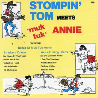Stompin' Tom Meets Muk Tuk Annie