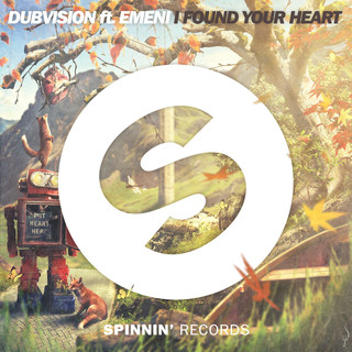 I Found Your Heart (Feat. Emeni)