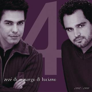 Zeze Di Camago & Luciano 1997 - 1998