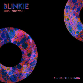 What You Want (KC Lights Remix)