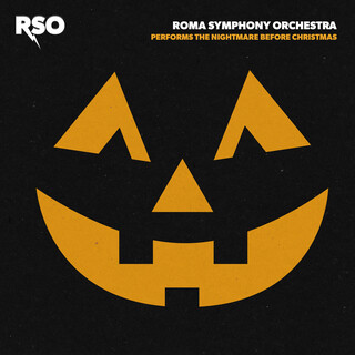 RSO Performs The Nightmare Before Christmas