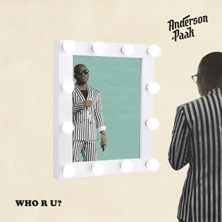 Who R U ?