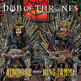 Dub Of Thrones (feat. King Jammy)