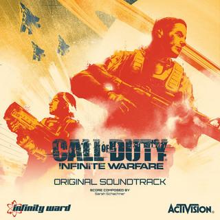 Call Of Duty:Infinite Warfare (Original Soundtrack)
