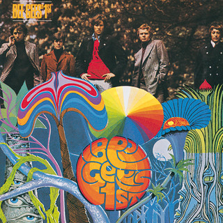 Bee Gees\' 1st