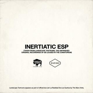 Inertiatic ESP (Unfinished Original Recordings Of De - Loused In The Comatorium)