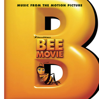 Bee Movie:Music From The Motion Picture