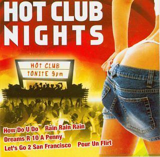 Hot Club Nights