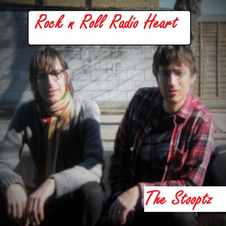 Rock N Roll Radio Heart