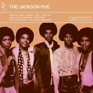 經典人物 - 2CD 精選 (Icons:Jackson 5)