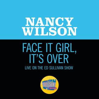 Face It Girl, It's Over (Live On The Ed Sullivan Show, November 24, 1968)