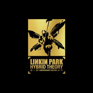 Hybrid Theory 混合理論(20th Anniversary Edition)