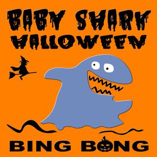 Baby Shark Halloween (Halloween Party Remix)