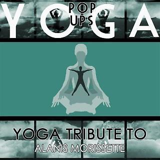Yoga Tribute To Alanis Morissette