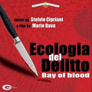 Ecologia Del Delitto (Original Motion Picture Soundtrack)